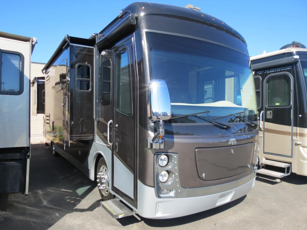 USED 2017 Nexus Nexus BENTLY - Freedom RV