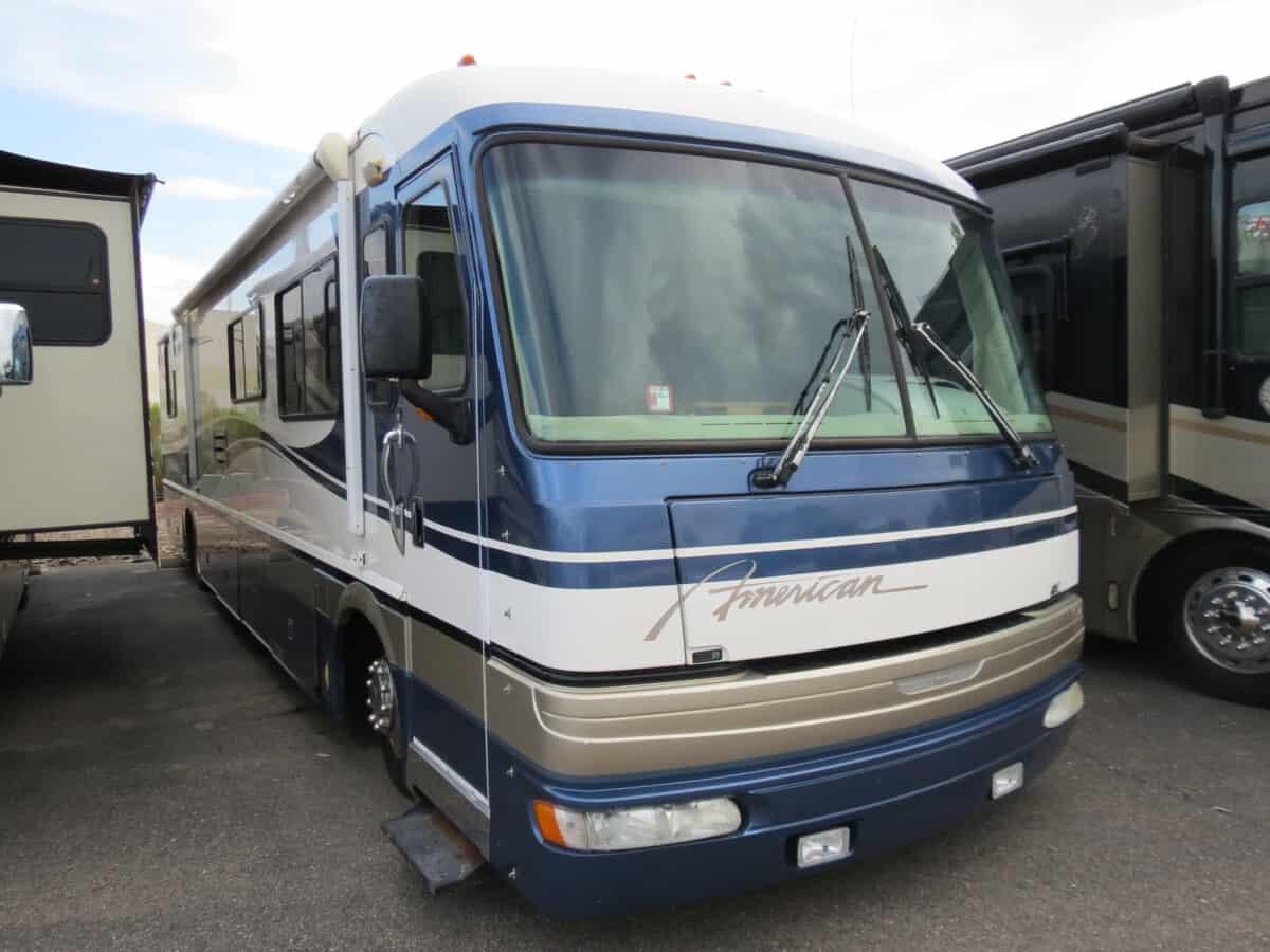 Used RVs For Sale | Tucson, AZ RV Dealer