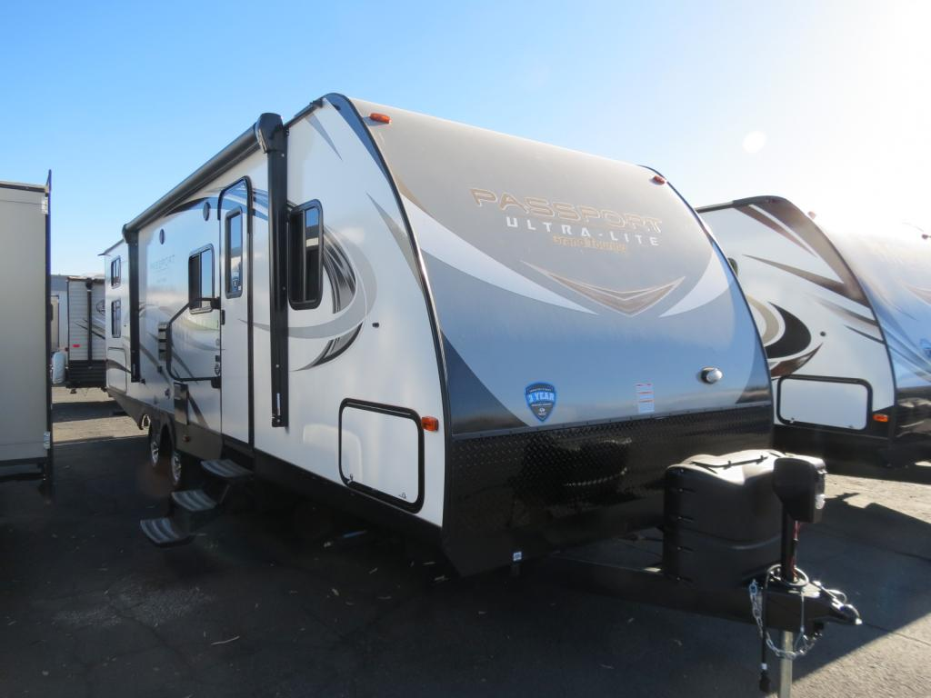 NEW 2019 Keystone Passport 2920BHWE - Freedom RV