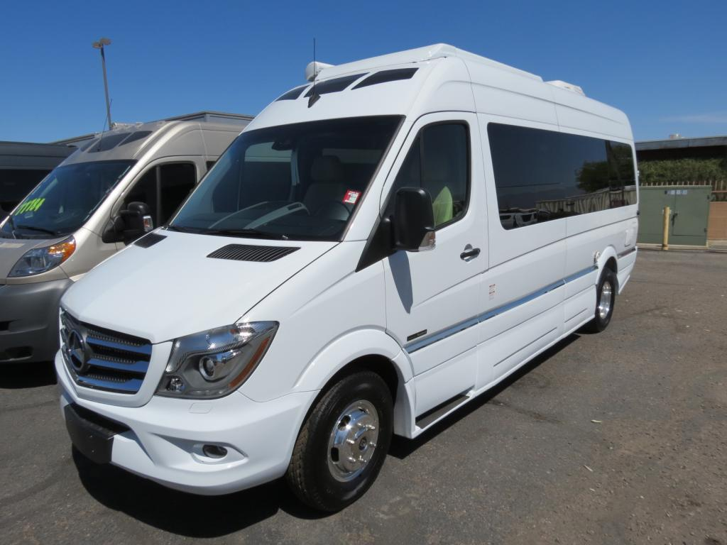NEW 2017 Roadtrek Adventurous CS - Freedom RV