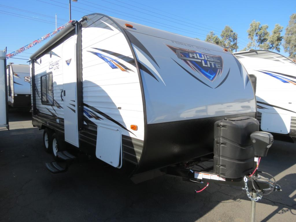 NEW 2019 Forest River Salem 190RBXL - Freedom RV