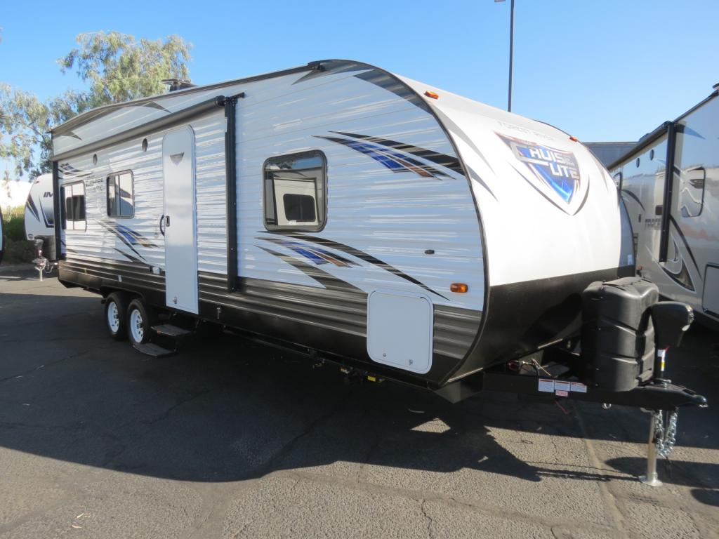 NEW 2019 Forest River Salem 251SSXL - Freedom RV