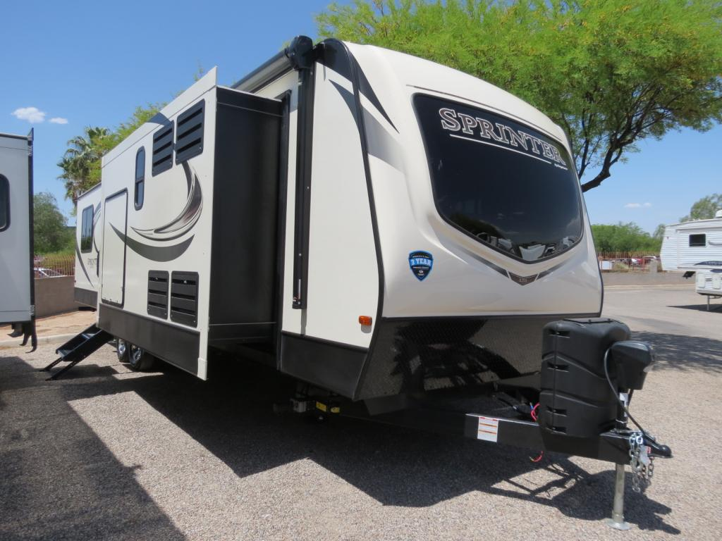 2019 Keystone Sprinter 333FKS ( New ) - Freedom RV