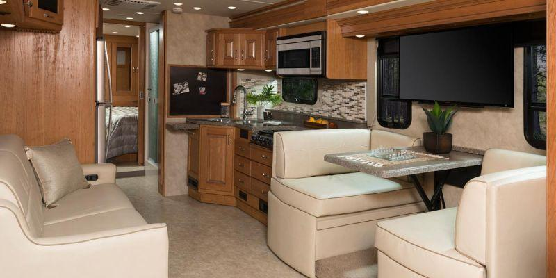 USED 2015 Fleetwood Excursion 33D - Freedom RV