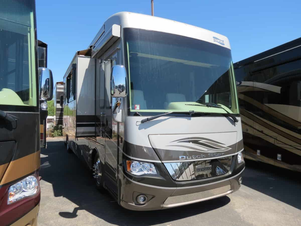 NEW 2018 Newmar Dutch Star 3736 - Freedom RV
