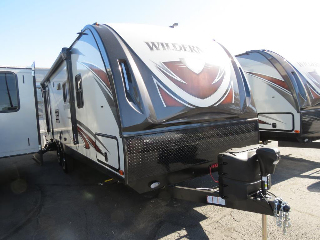 NEW 2019 Heartland Wilderness 2725BH - Freedom RV