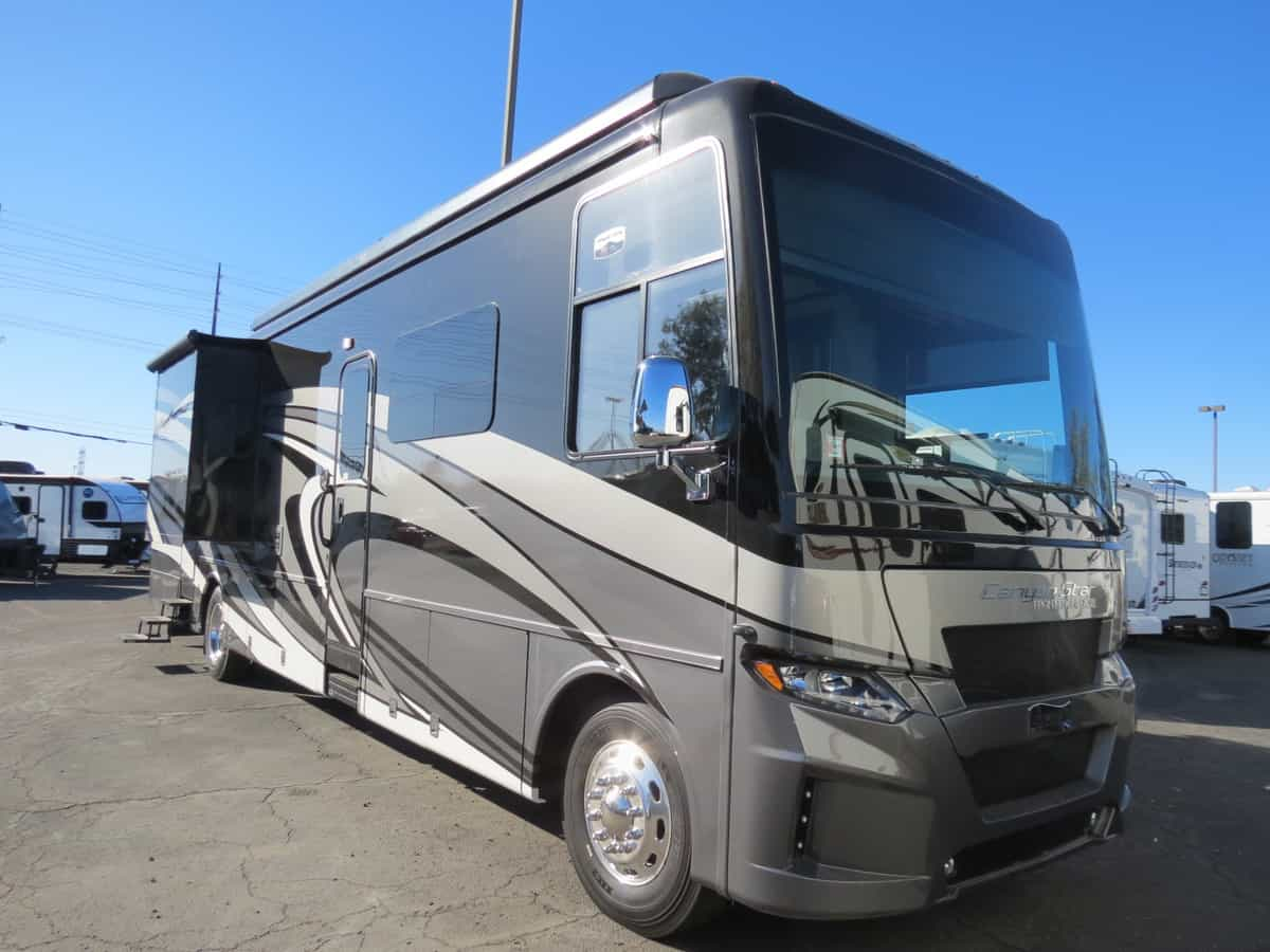 NEW 2021 Newmar Canyon Star 3927