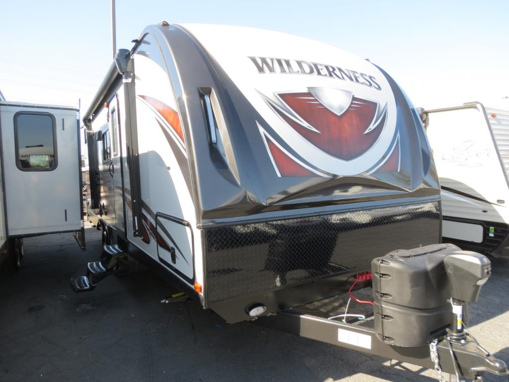 NEW 2019 Heartland Wilderness 2475BH - Freedom RV