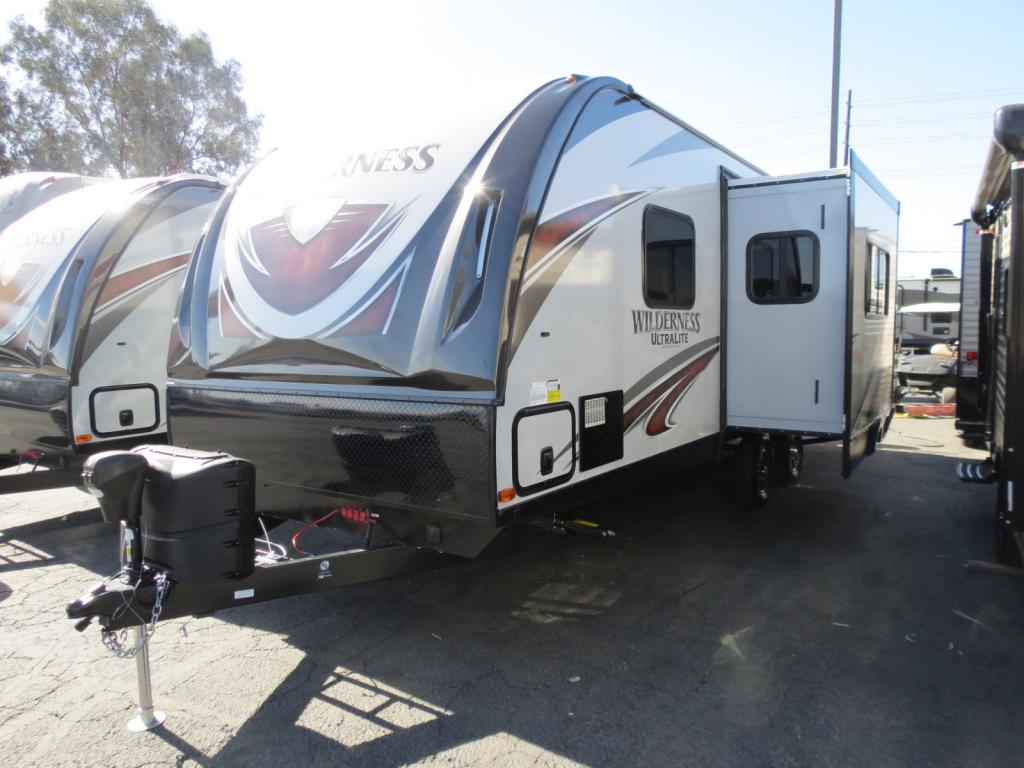 2019 Heartland Wilderness 2475BH ( New ) - Freedom RV