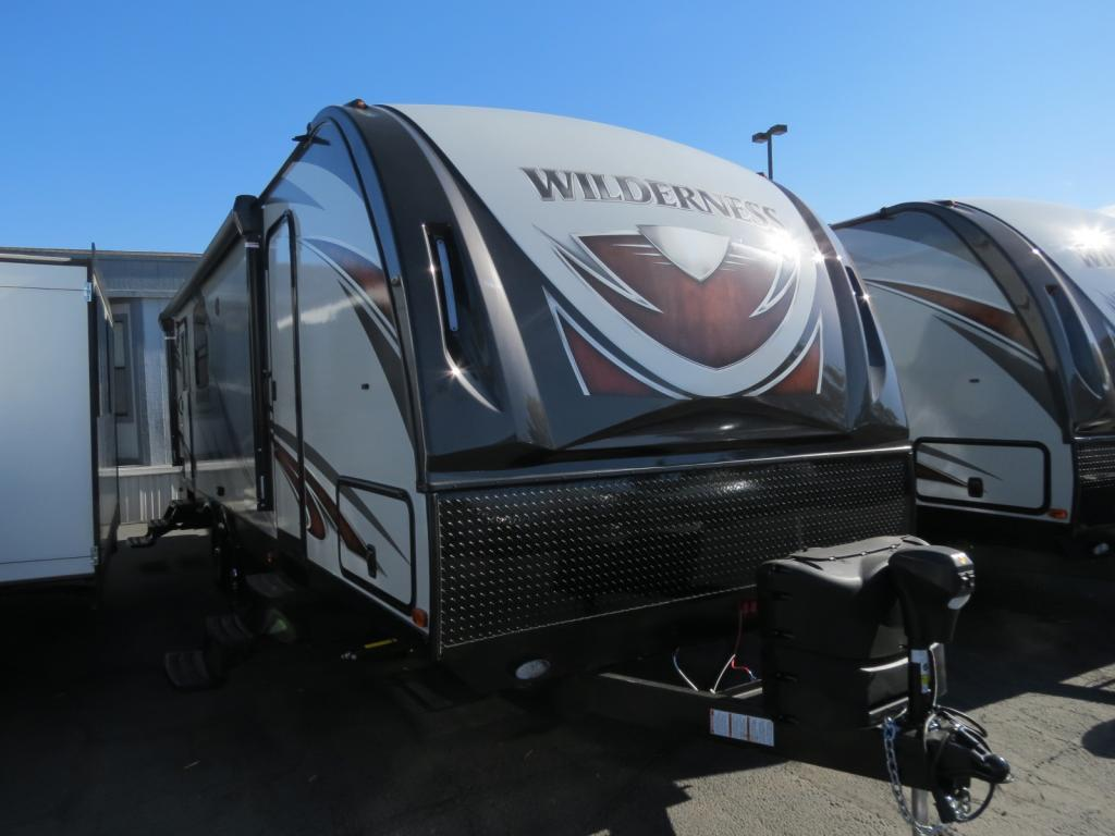 NEW 2019 Heartland Wilderness 2575RK - Freedom RV