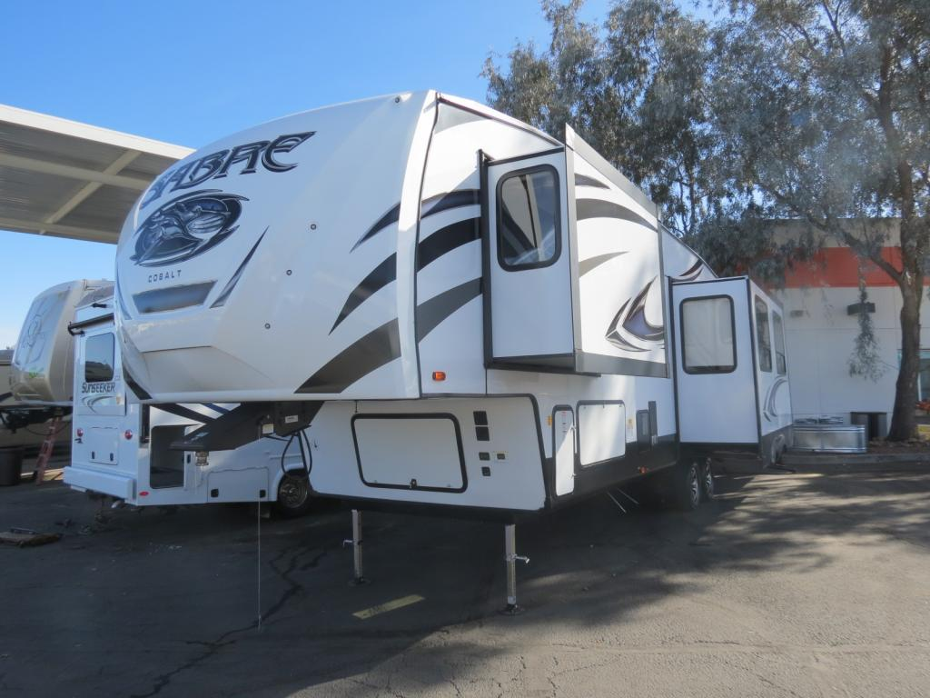 2018 Forest River Sabre 36FRP ( New ) - Freedom RV