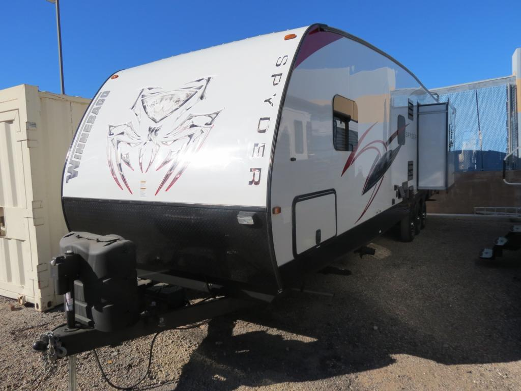 USED 2016 Winnebago Spider 32SC - Freedom RV