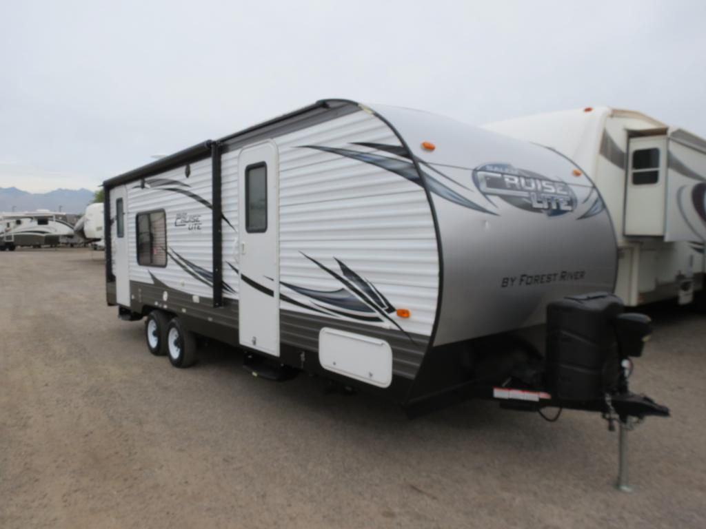 USED 2016 Forest River Salem 231RKXL - Freedom RV