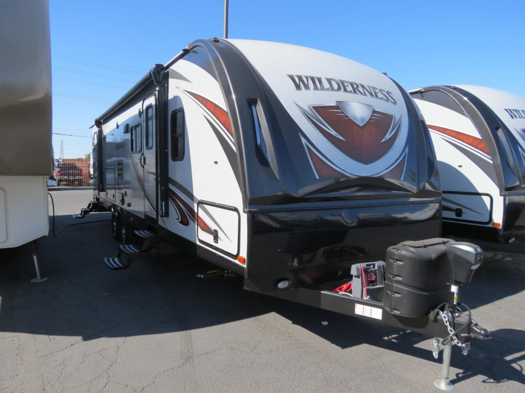 2019 Heartland Wilderness 3125BH ( New ) - Freedom RV