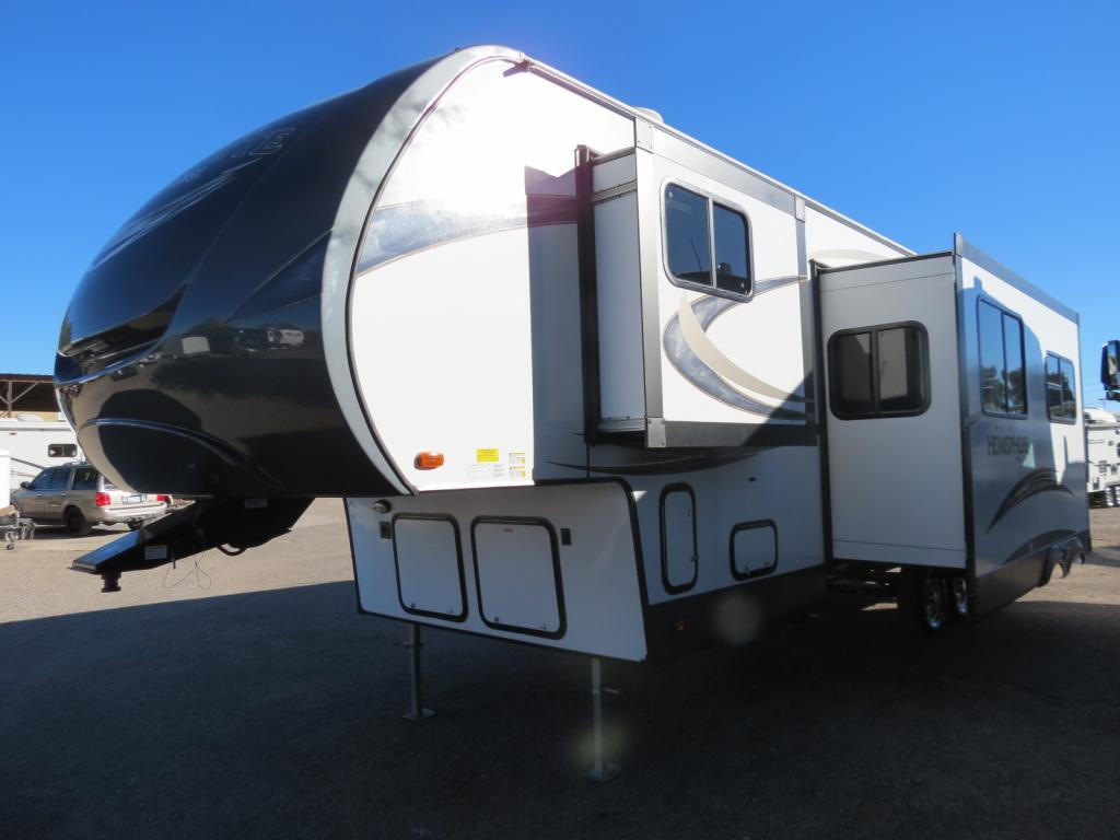2018 Forest River Salem 28BHHL ( New ) - Freedom RV