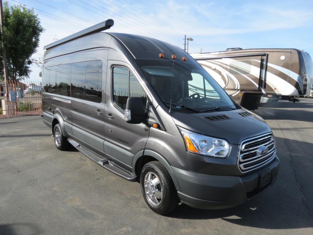 NEW 2018 Coachmen Crossfit 22CF - Freedom RV