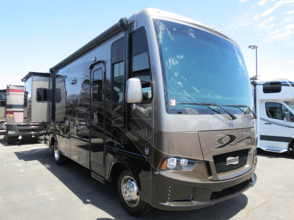 NEW 2018 Newmar Bay Star 2702 - Freedom RV