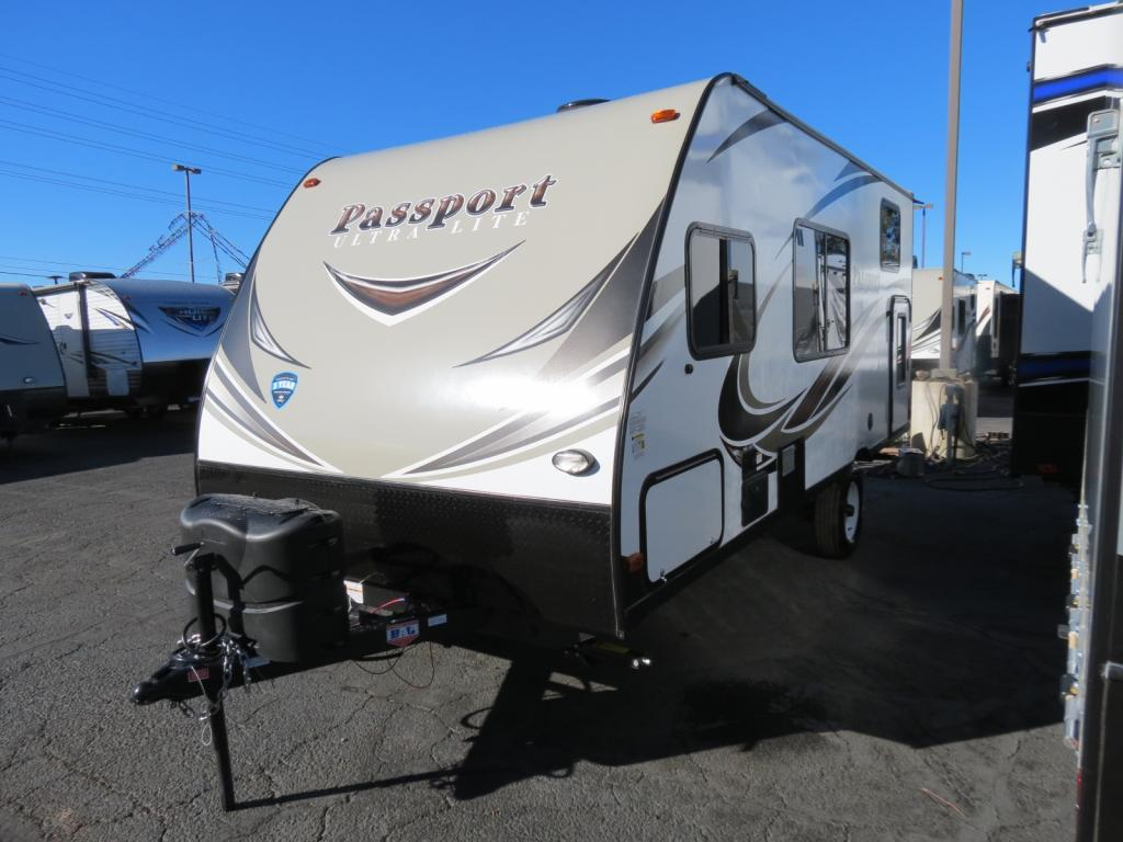 NEW 2018 Keystone Passport 175BH - Freedom RV