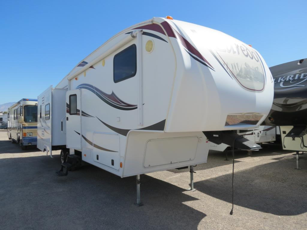 USED 2012 Keystone Laredo 295RK - Freedom RV