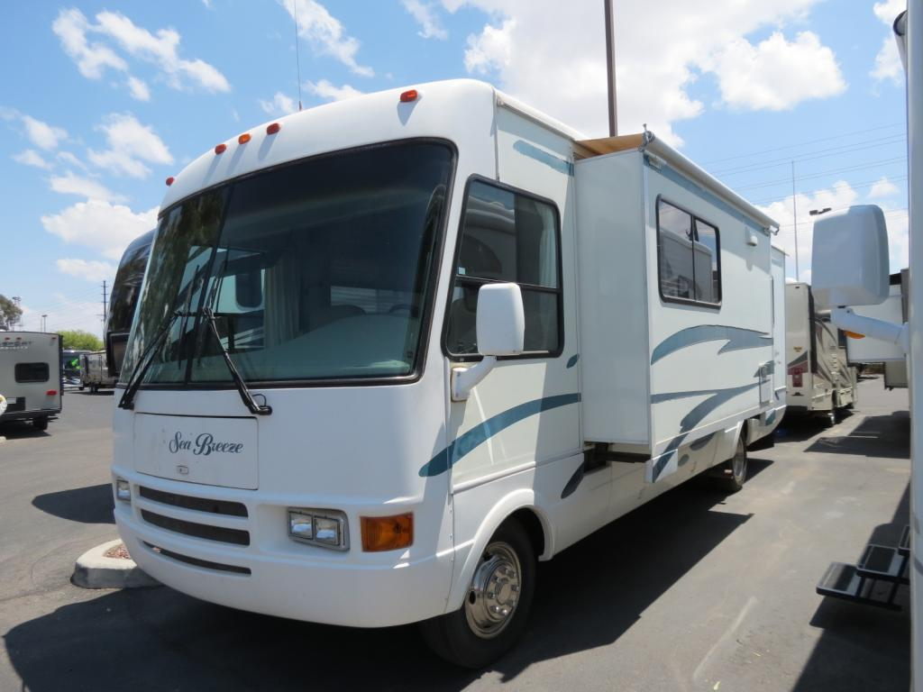 USED 2003 Sea Breeze Sea Breeze 300SB - Freedom RV