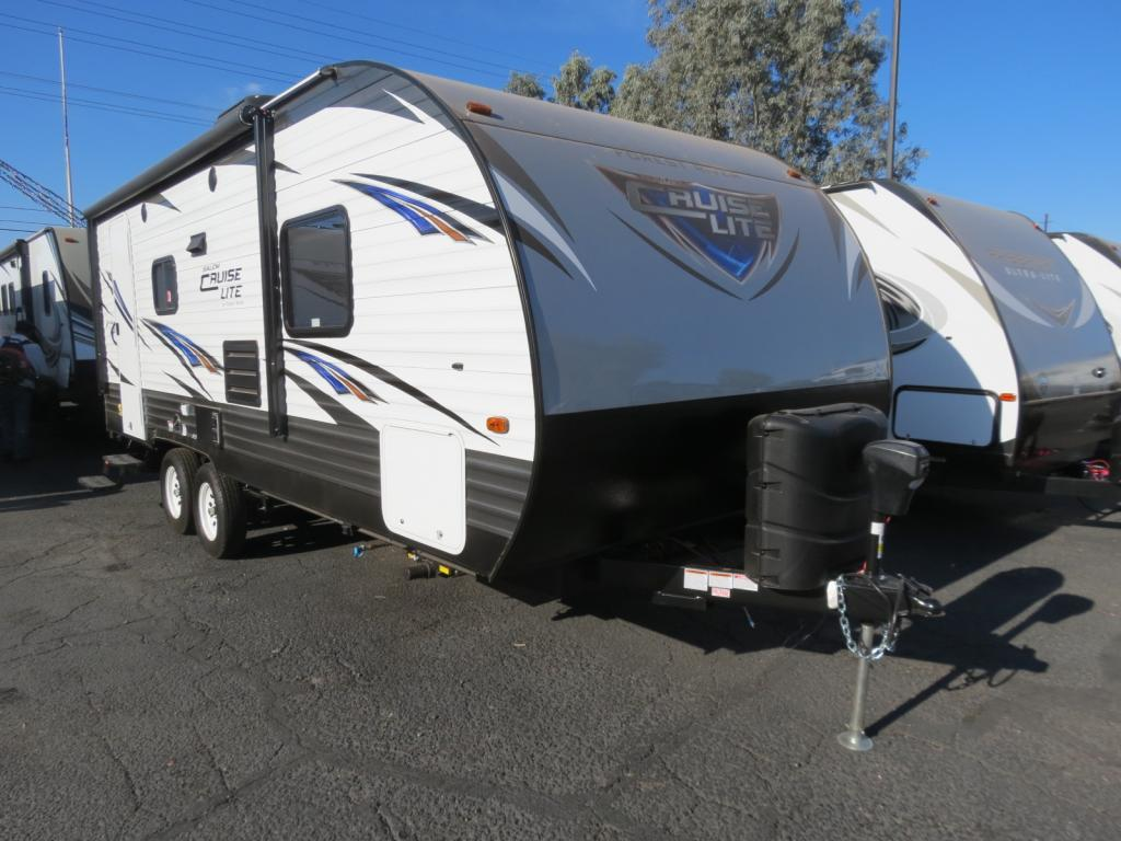 NEW 2019 Forest River Salem 210RBXL - Freedom RV