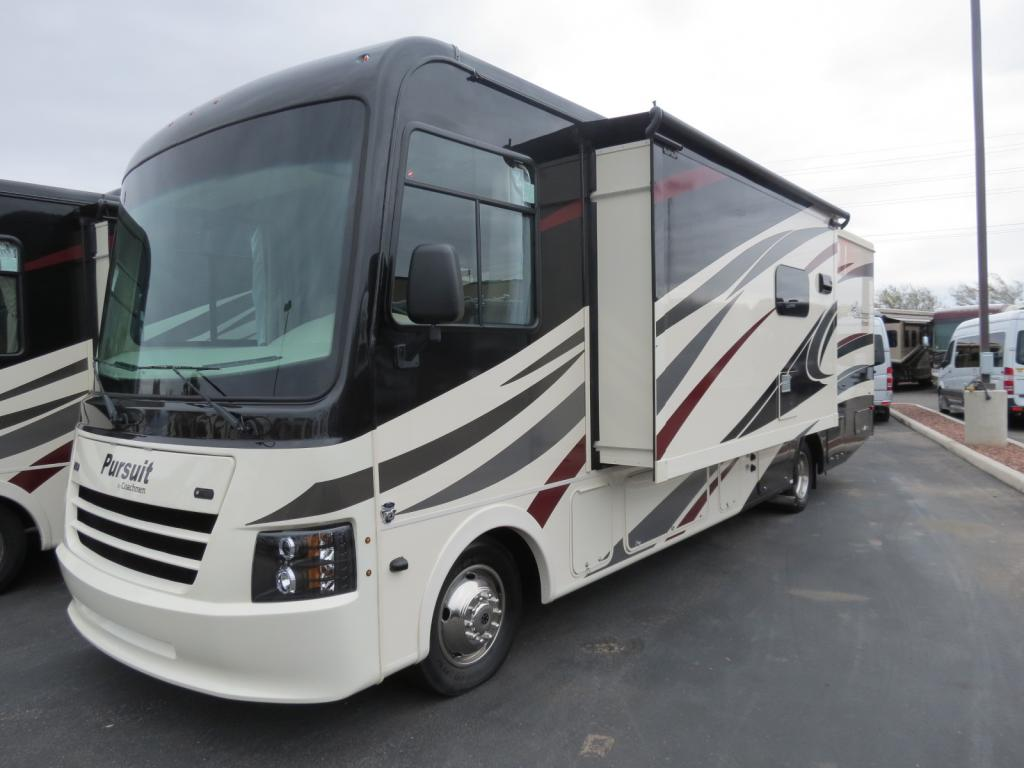 NEW 2017 Coachmen Pursuit 31SBPF - Freedom RV