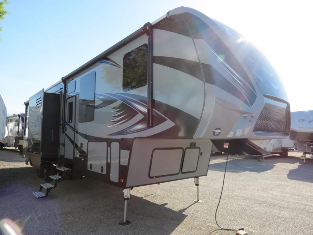 2017 Keystone Fuzion 345 ( New ) - Freedom RV