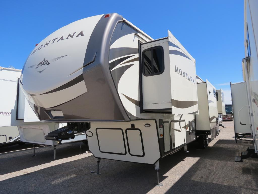 USED 2016 Keystone Montana 3790RD - Freedom RV