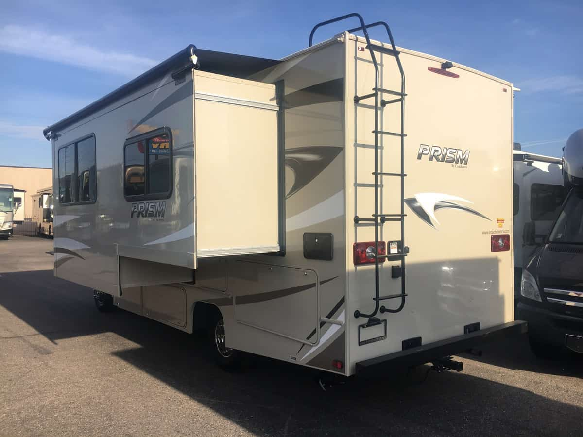 NEW 2019 Coachmen Prism 2200FS - Freedom RV