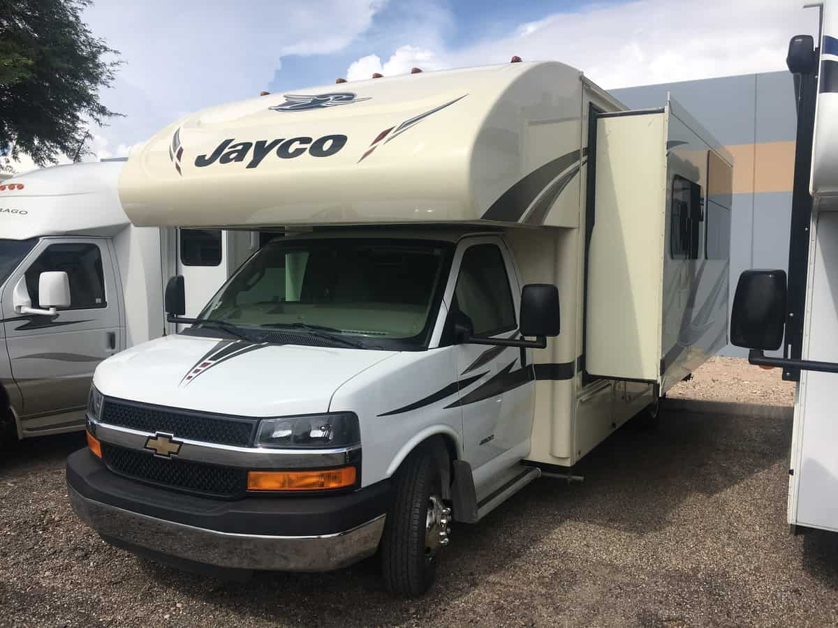 USED 2017 Jayco Redhawk 26X1 - Freedom RV