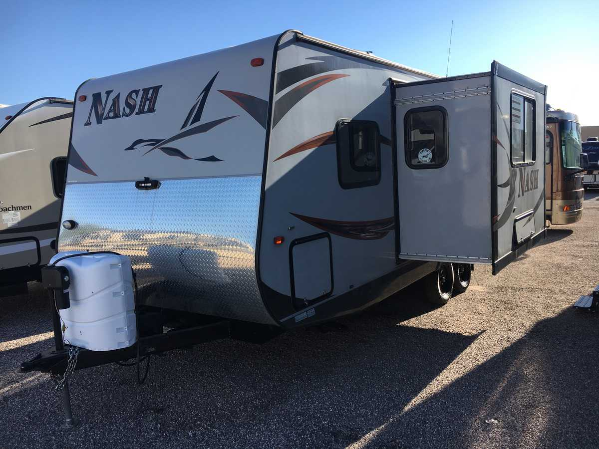 USED 2014 Nash Nash 23D - Freedom RV