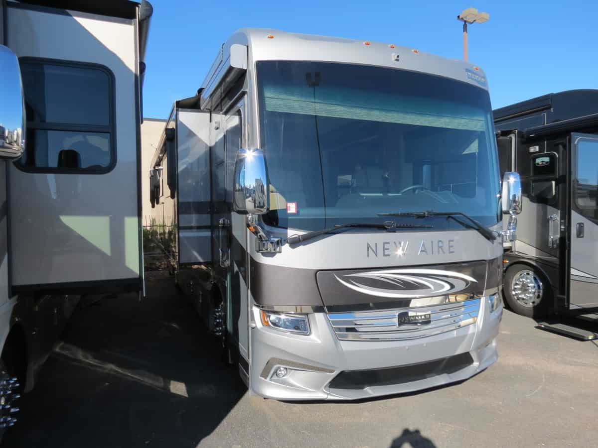 NEW 2019 Newmar New Aire 3345 - Freedom RV