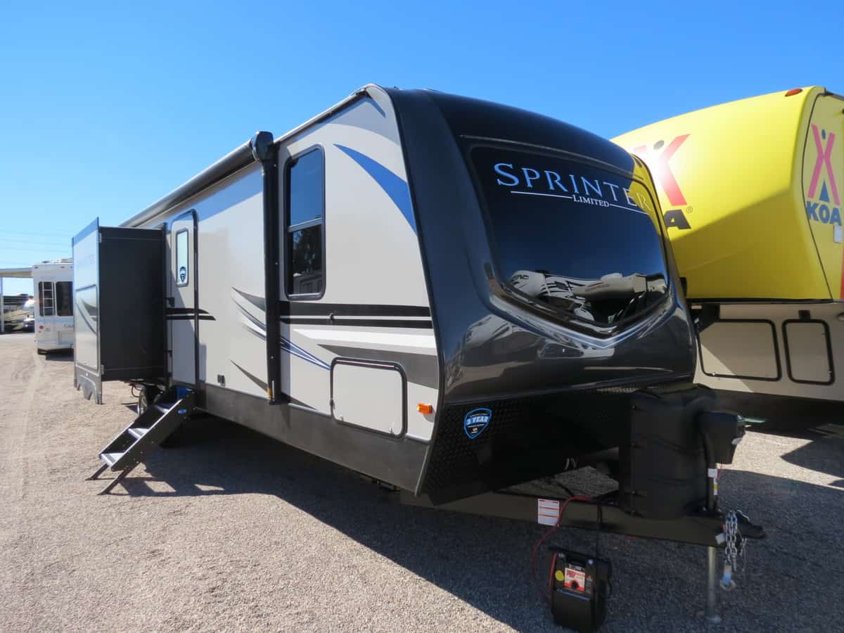 NEW 2019 Keystone Sprinter 320MLS - Freedom RV