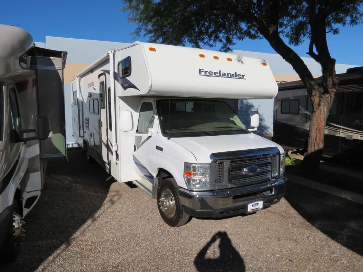 USED 2009 Coachmen Freelander 3150SS - Freedom RV