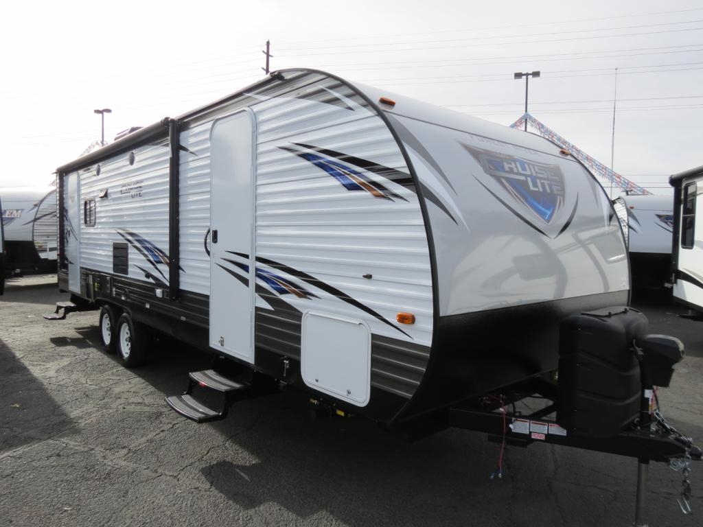 NEW 2018 Forest River Salem 254RLXL - Freedom RV
