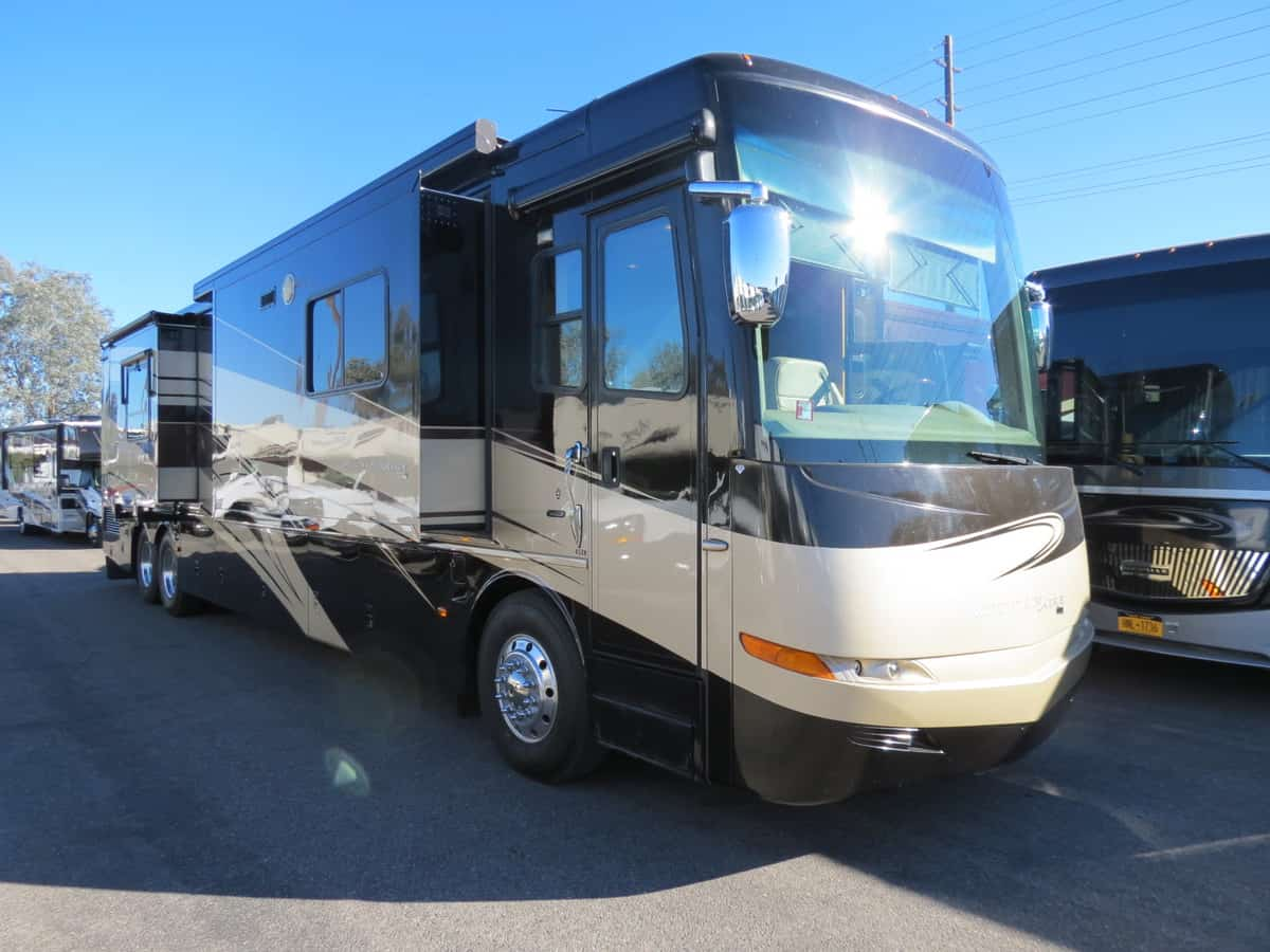 USED 2007 Newmar Mountain Aire 4528 - Freedom RV