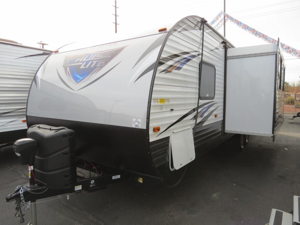 NEW 2018 Forest River Salem 263BHXL - Freedom RV