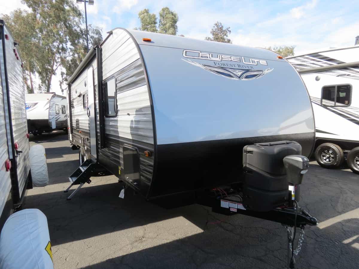 NEW 2019 Forest River Salem 263BHXL - Freedom RV