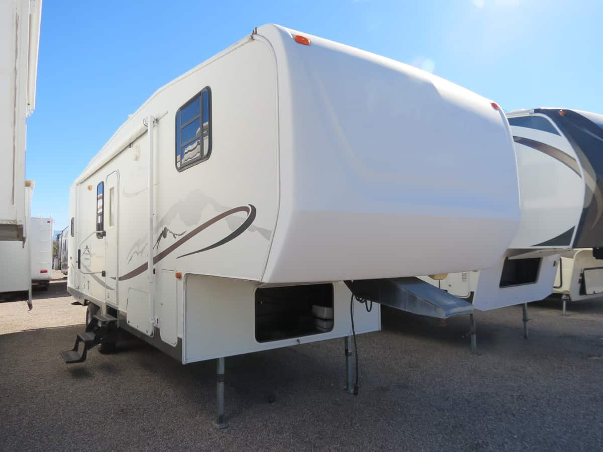 USED 2004 K-z Durango 275RK - Freedom RV