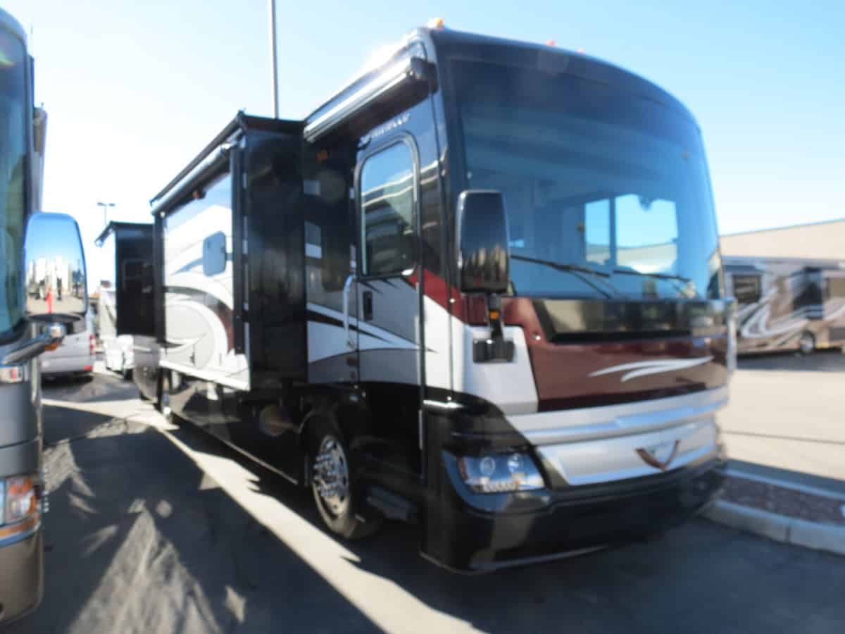 USED 2016 Fleetwood Pace Arrow 38K - Freedom RV