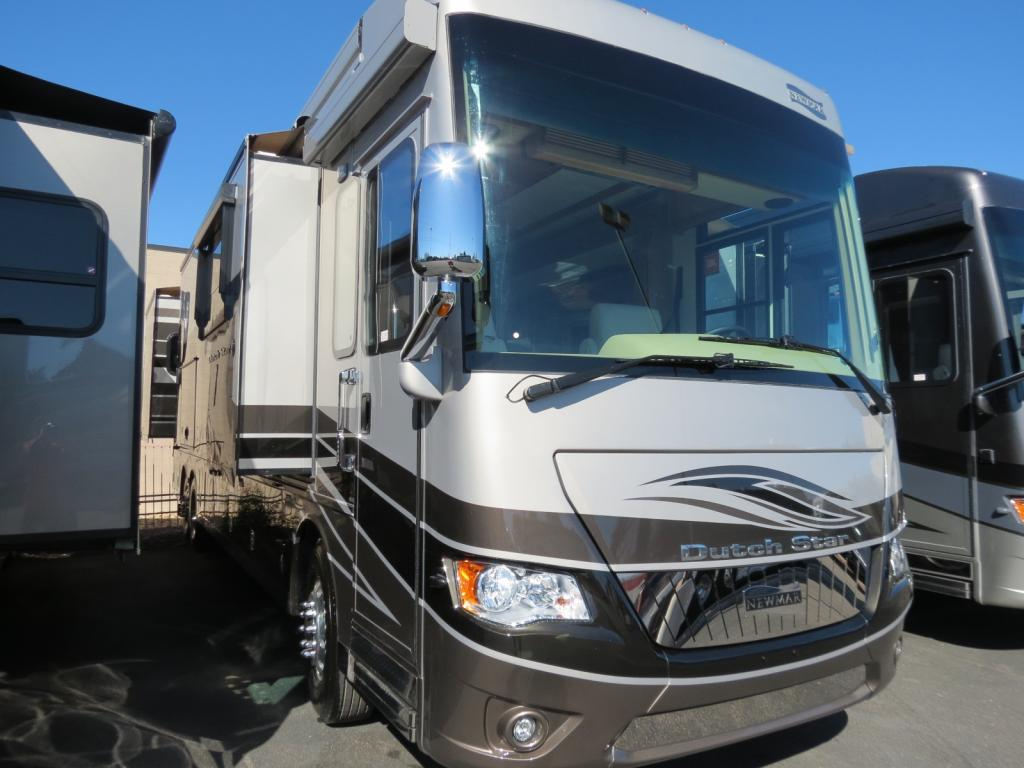 NEW 2018 Newmar Dutch Star 4018 - Freedom RV