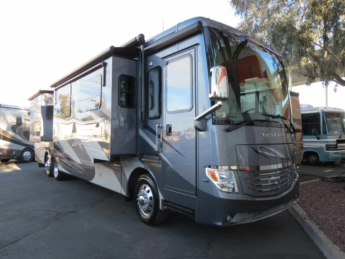 NEW 2019 Newmar Ventana 4002 - Freedom RV