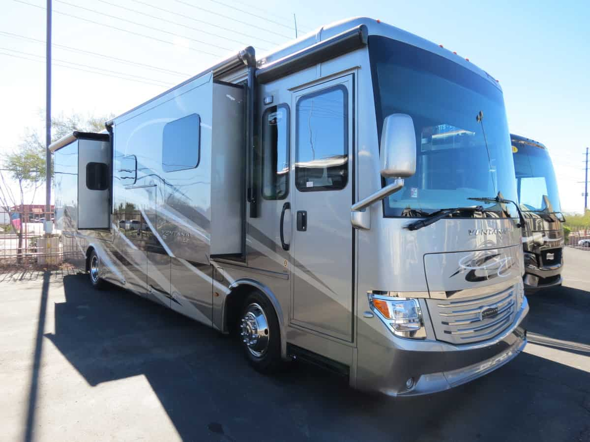 NEW 2019 Newmar Ventana 3709 - Freedom RV