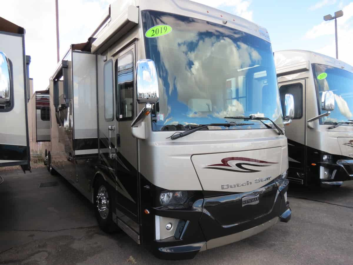 NEW 2019 Newmar Dutch Star 4328 - Freedom RV