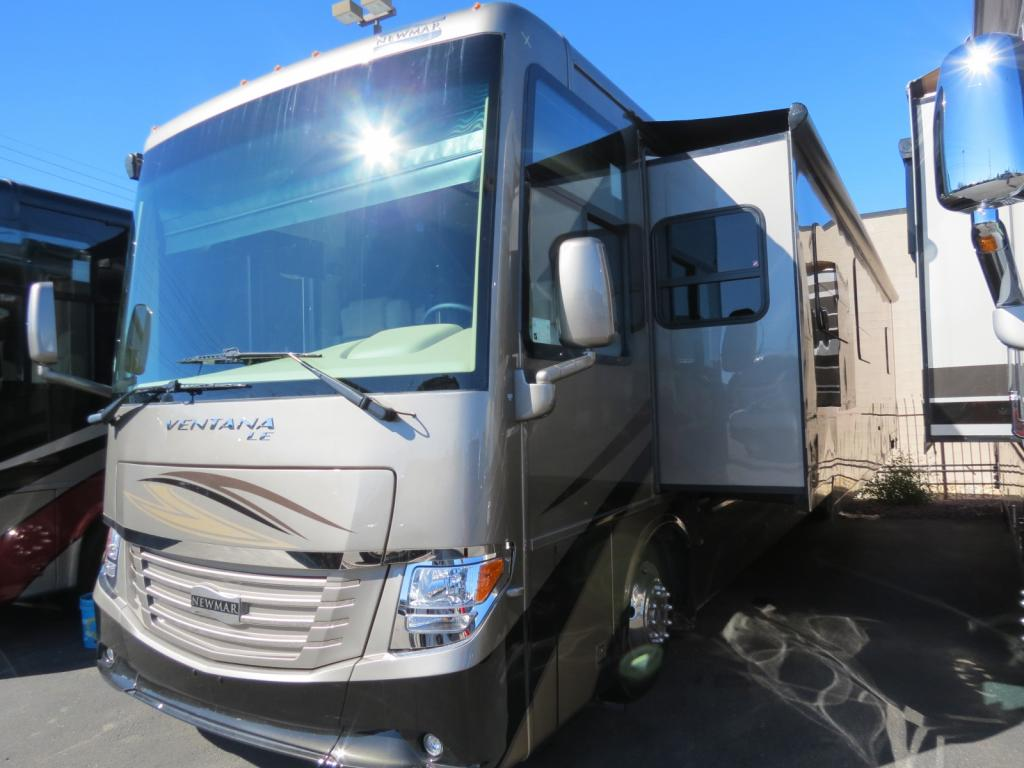 NEW 2018 Newmar Ventana 4037 LE - Freedom RV