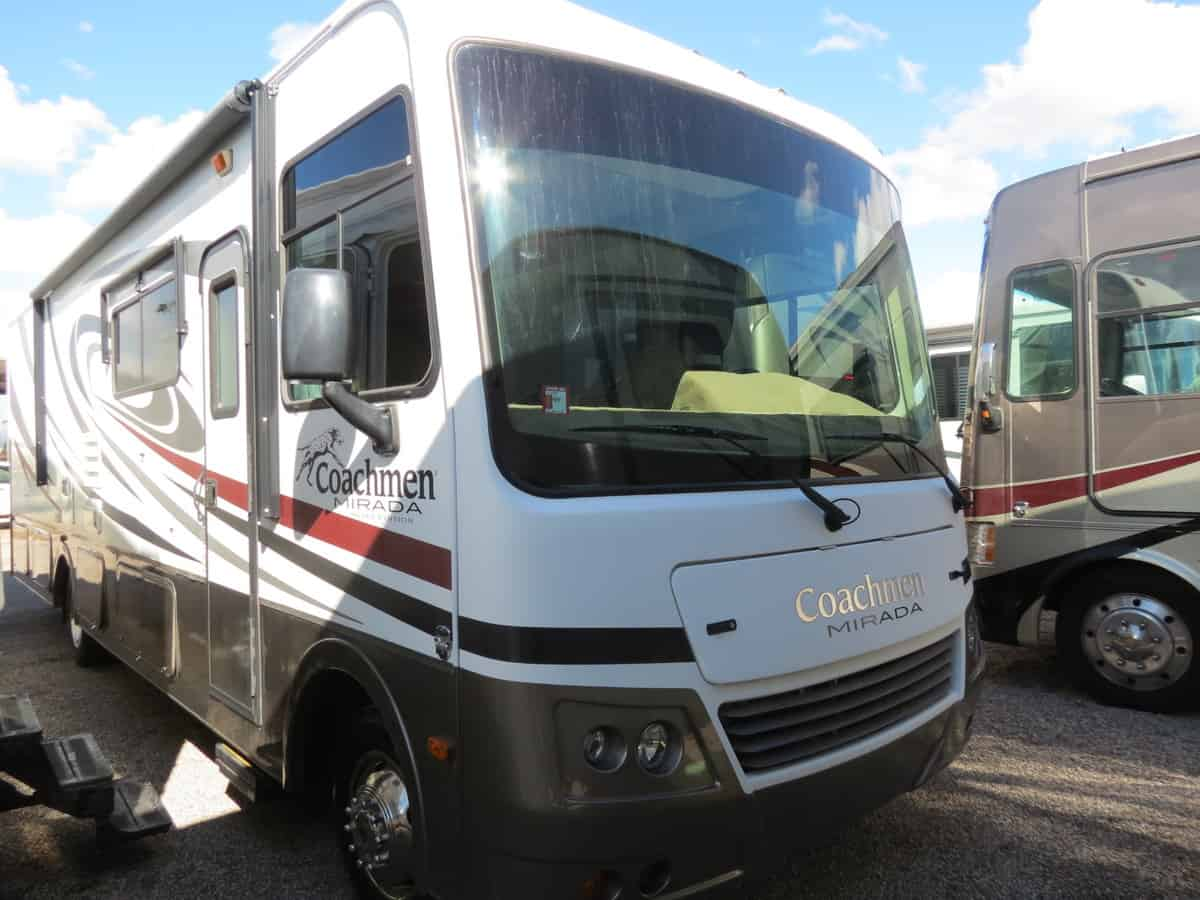 USED 2013 Coachmen Mirada 29DS - Freedom RV