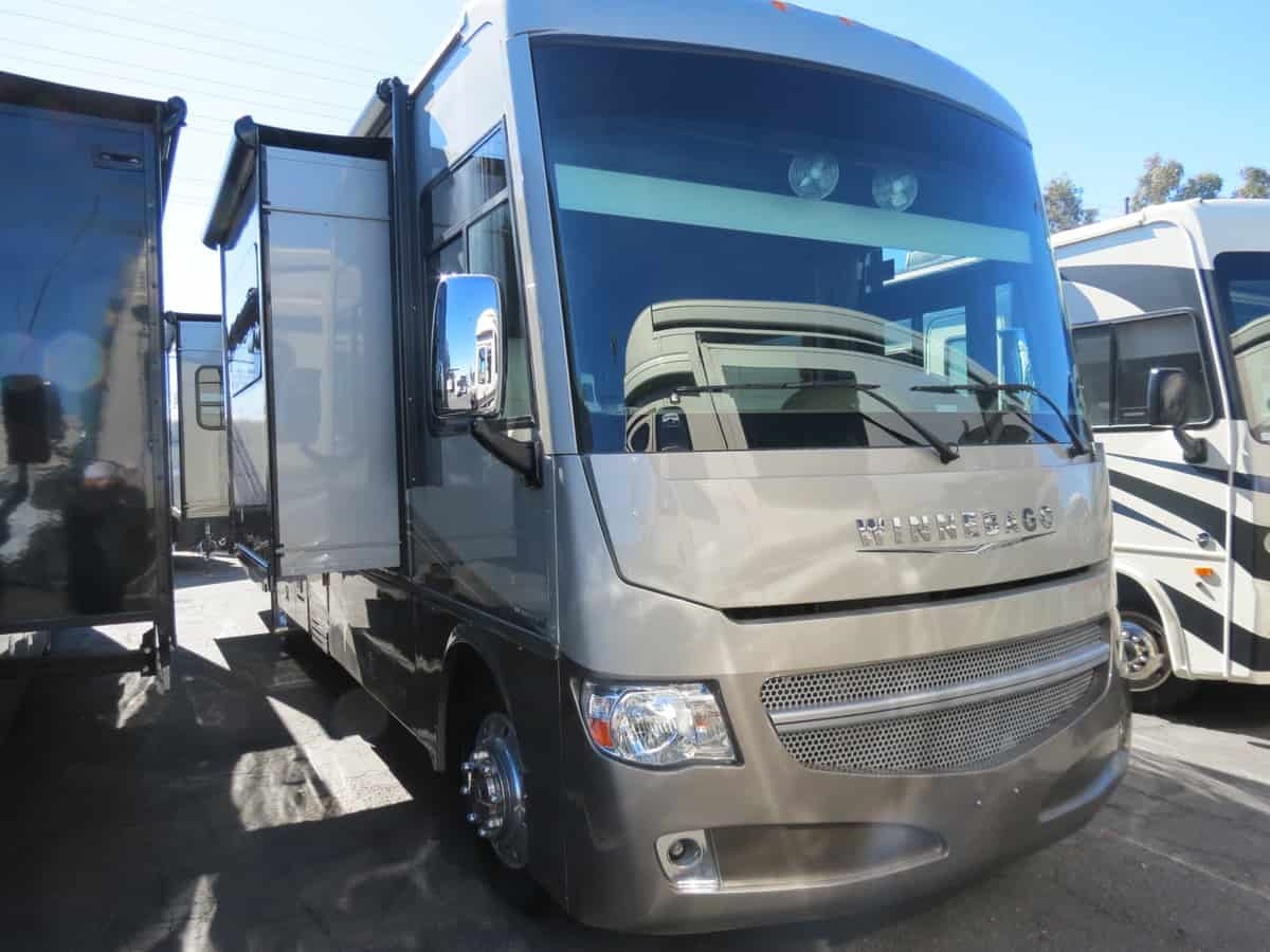 USED 2016 Winnebago Adventurer 35P - Freedom RV