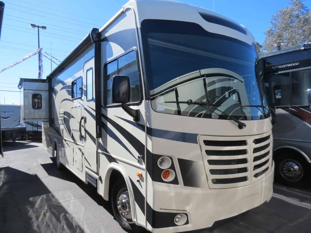NEW 2019 Forest River Fr3 30DSF - Freedom RV