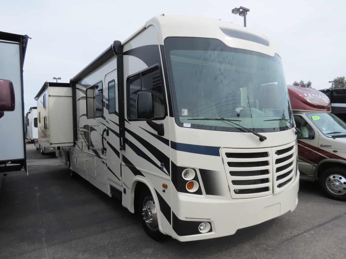 NEW 2019 Forest River Fr3 32DSF - Freedom RV