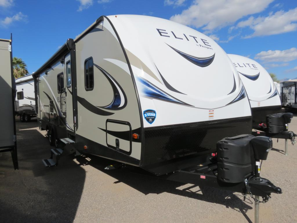 NEW 2018 Keystone Passport 29DB - Freedom RV
